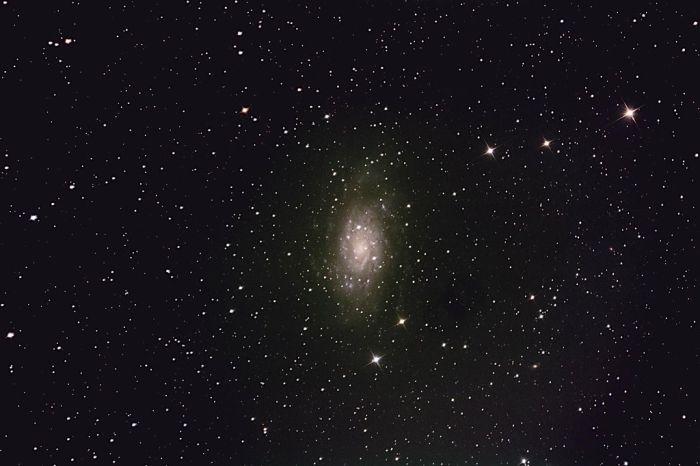 Удивительный самодельный телескоп (14 фото)