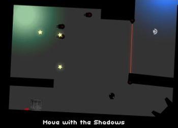Shadow Drifter