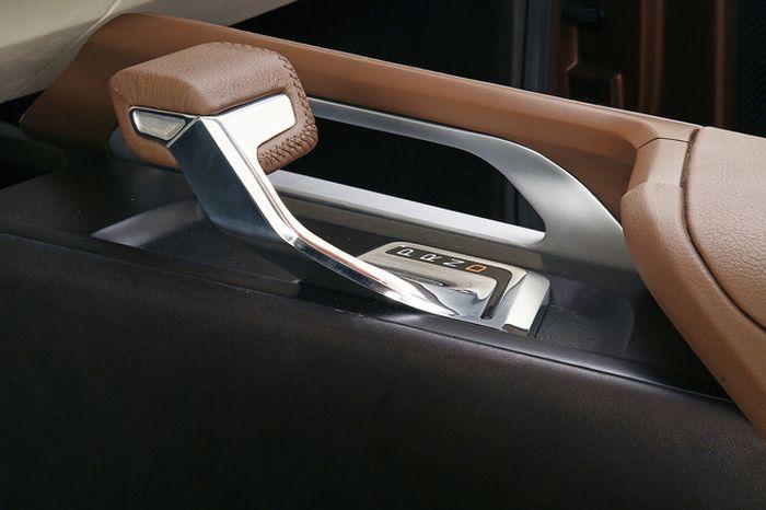 Сногсшибательный внедорожник XRAY от Lada (14 фото)