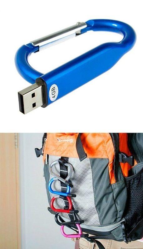 Крутые USB Флешки (103 фото)
