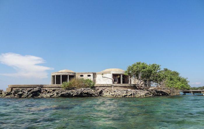 Острова наркобаронов (34 фото)