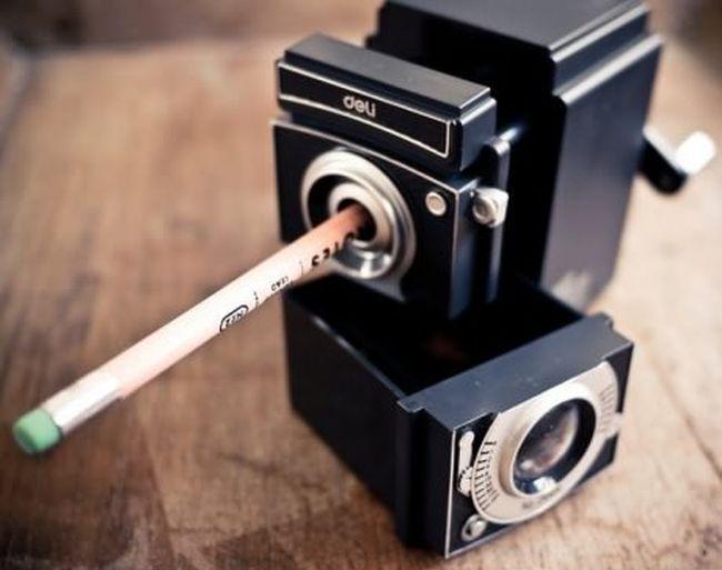 Креативные предметы и классные вещи (50 фото)