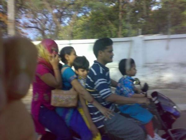 Только в Индии. Часть 2 (72 фото)
