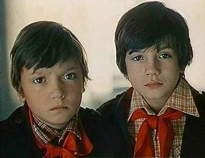 Узнаёте этих актеров? (3 фото)