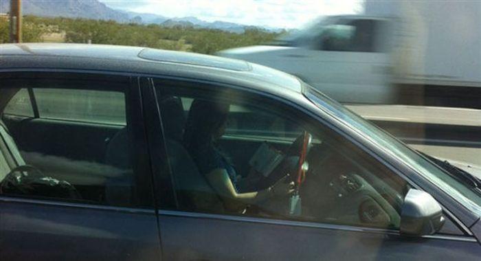 Так водить небезопасно (34 фото)