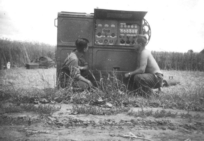Ужасные фотографии времен Второй Мировой войны 16 фото