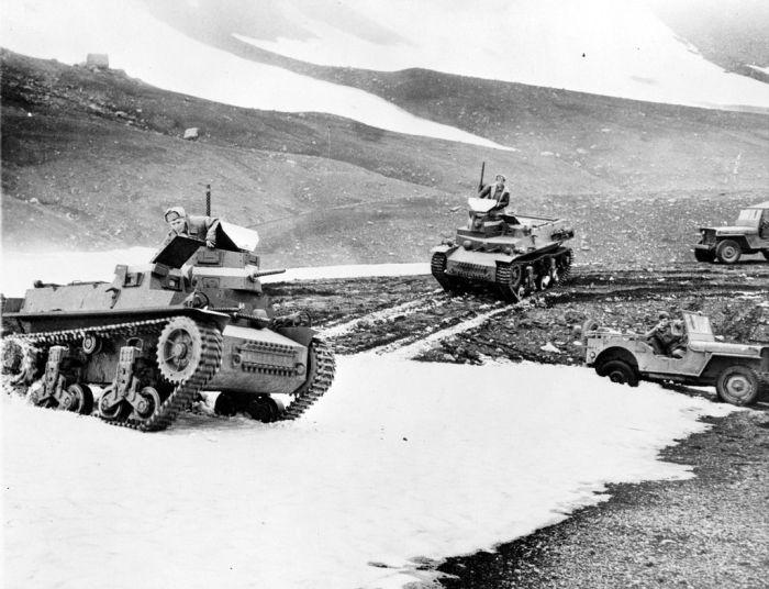 Немецкие фотографии Второй Мировой Войны (150 фото)