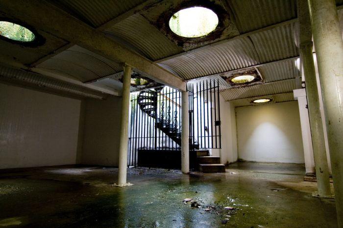 Çılgın Milyoner Whitaker Wright'ın Sualtı Balo Salonu(28 Fotograf)
