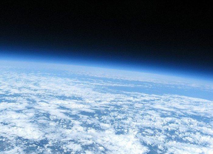 Космические снимки за 320 долларов (10 фото)