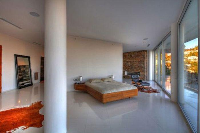 Шикарные апартаменты (60 фото)