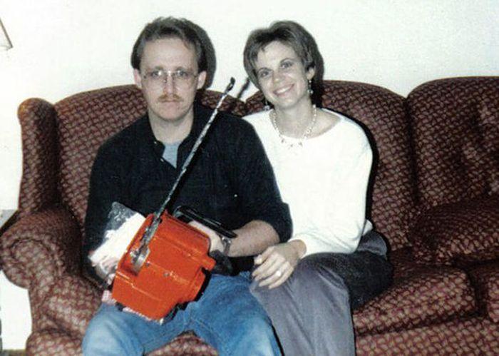 Прикольные пары (34 фото)