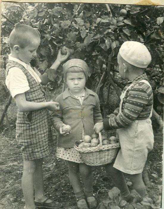 Советские дети (46 фото) » Триникси: trinixy.ru/76384-sovetskie-deti-46-foto.html
