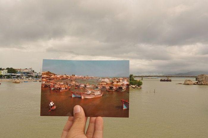 Фотографии Вьетнама в разные эпохи (15 фото)