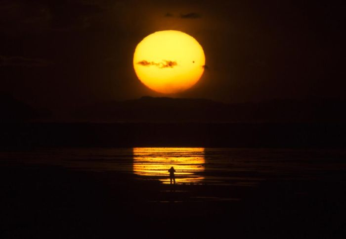 Планета Земля (40 фото)