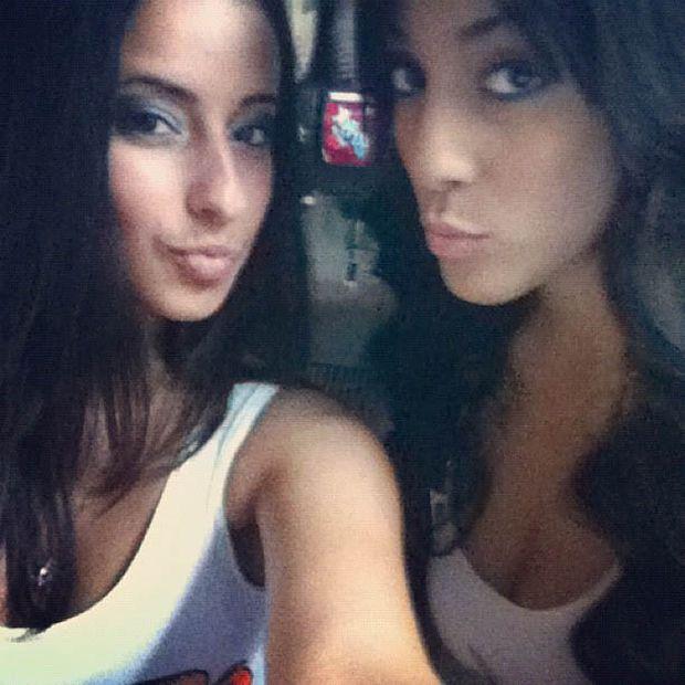 Девушки из ресторана Hooters в Instagram (69 фото)
