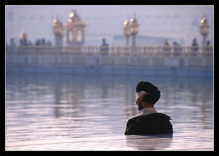 Фотографии Индии (41 фото)