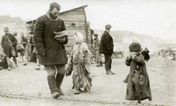 Советская Россия, 1921 - 1923 (25 фото)