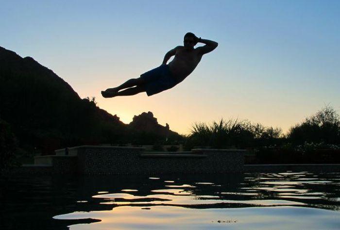 Прыгаем правильно (27 фото)