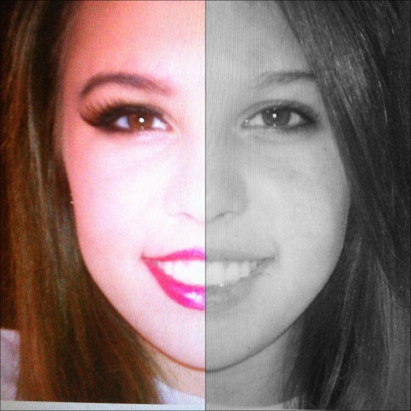 Чудеса макияжа (19 фото)