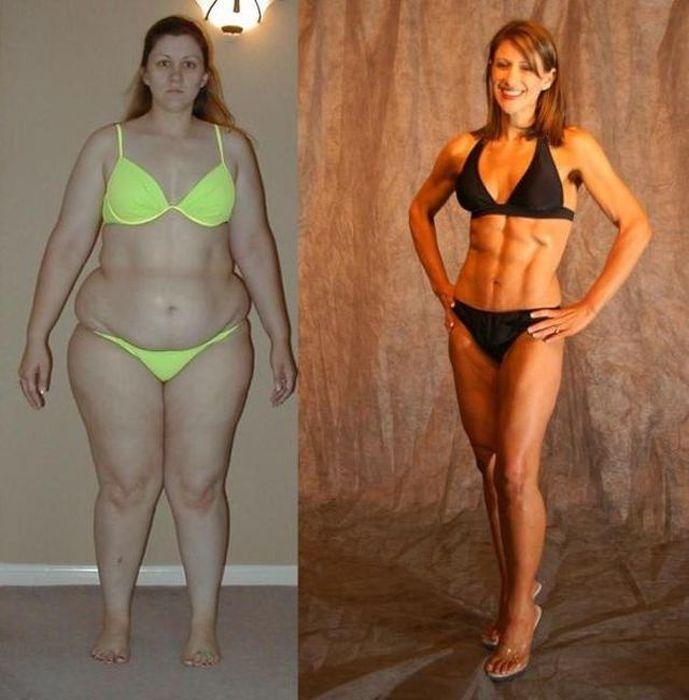 Что такое эка похудение