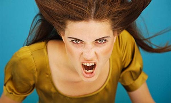 Как свести девушку с ума (3 фото + текст)