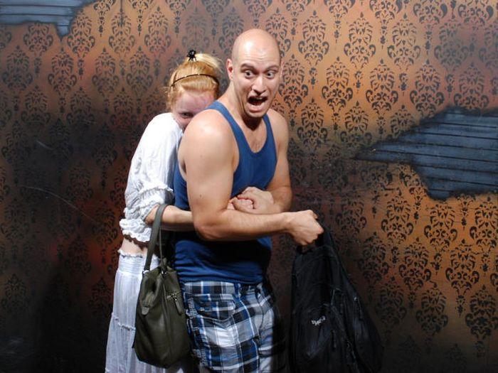 Страшный канадский аттракцион. Часть 2 (50 фото)