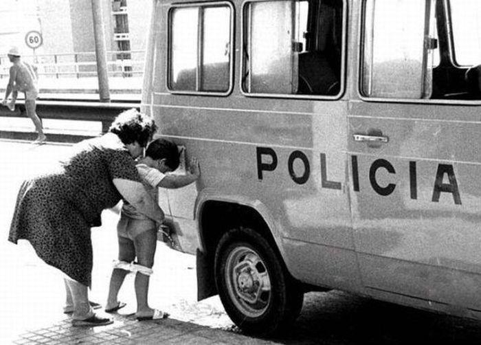 Интересные архивные снимки (97 фото)