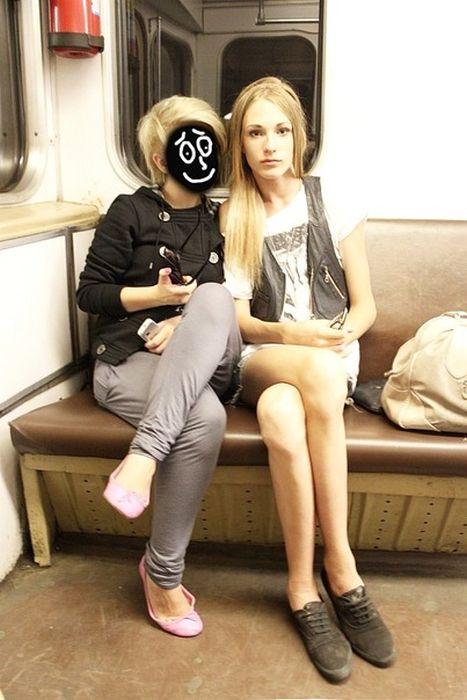 Андрогин - парень и девушка в одном обличии (60 фото)