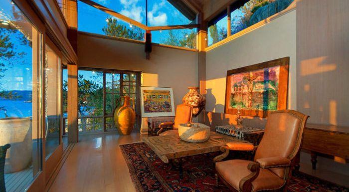 Шикарный дом за 5,5 миллионов долларов (41 фото)