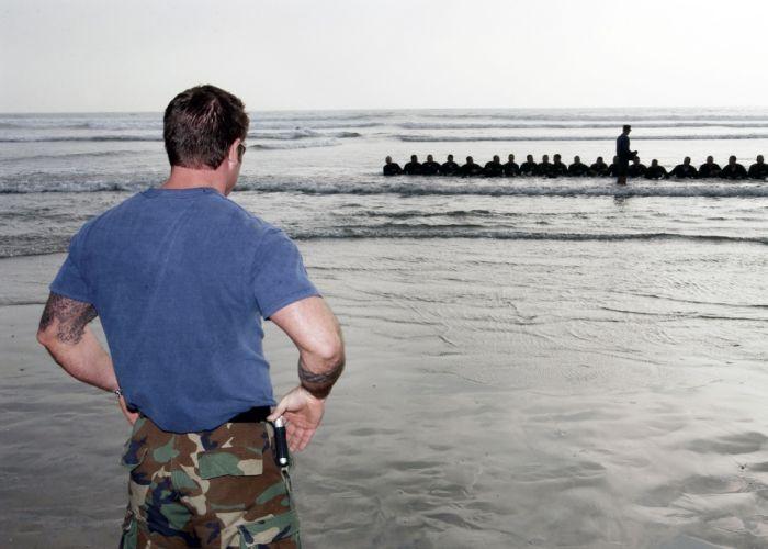 Спецподразделение SEALs - «Морские котики» (81 фото)