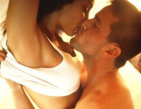 Мифы о сексе из прошлого (4 фото)