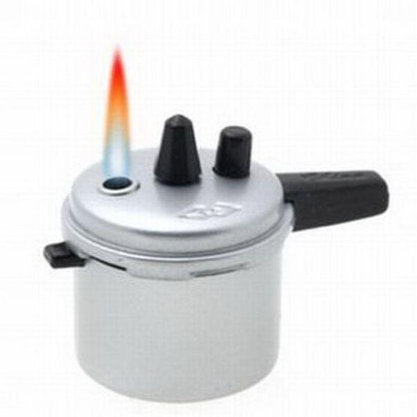 Креативные и необычные зажигалки (50 фото)