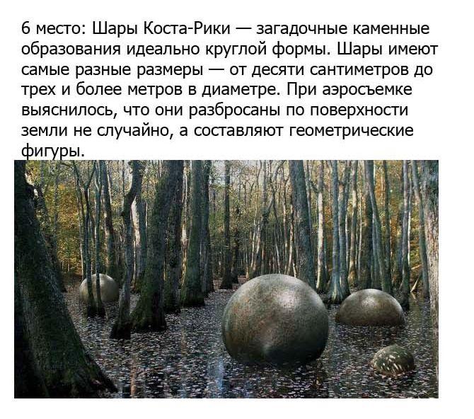 Факты о возможности существования инопланетного разума (10 фото)