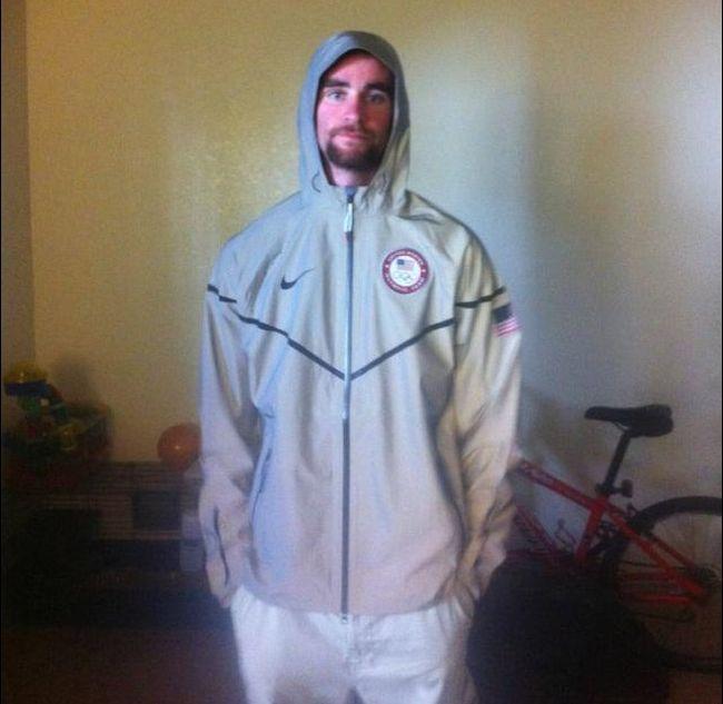 Куртка для настоящего фотобомбера (4 фото)