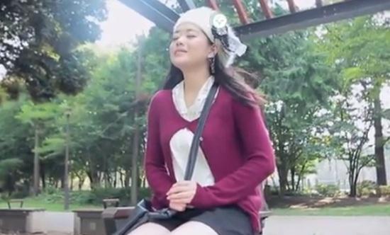 Жесть из Японии (видео)