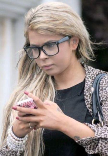 Девушка ограбила банк ради силиконовой груди (11 фото)
