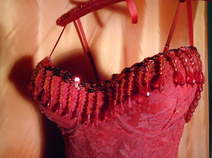 Сексуальные светильники своими руками (31 фото)