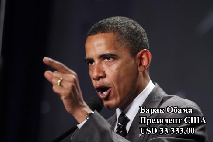 Хосе Мухика: самый бедный президент в мире (9 фото)