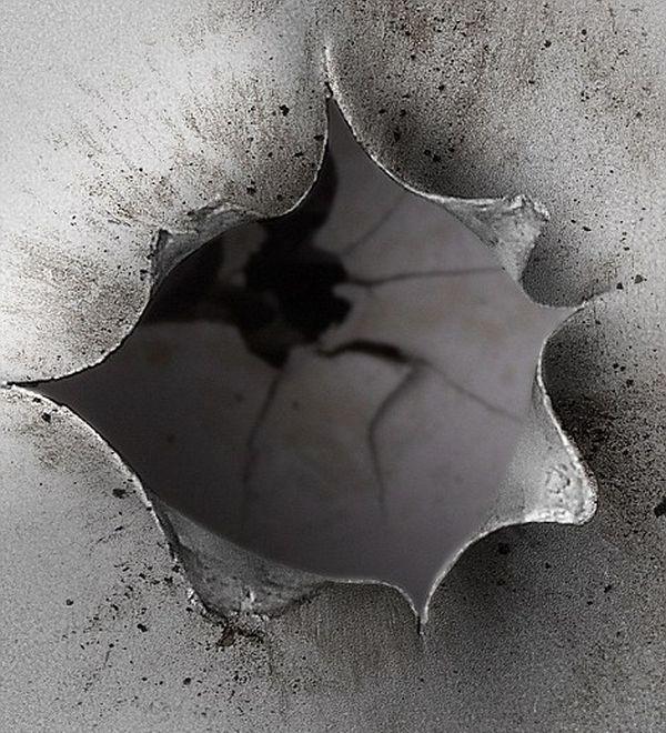Креативные коллажи из продукции Apple (16 фото)