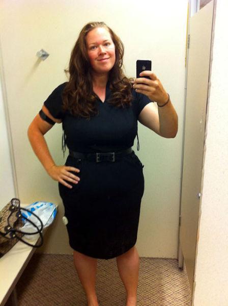 История похудения на 65 килограмм за 12 месяцев (28 фото)