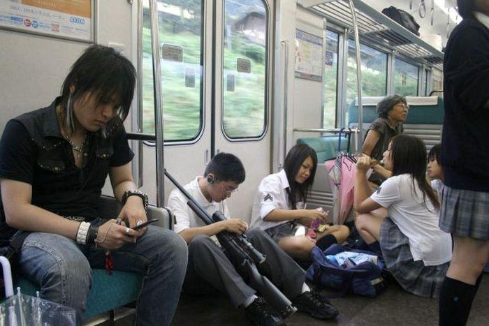 Asya'dan Komik Resimler (44 fotograf)