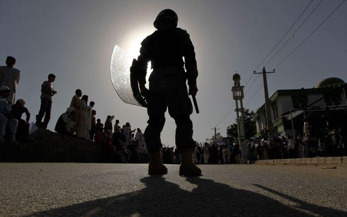 Жизнь в Афганистане в наши дни (115 фото)
