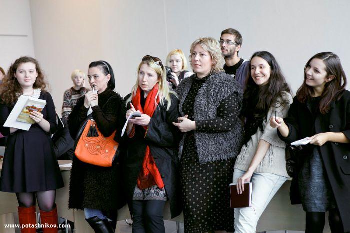 """Как проходил отбор на белорусскую """"неделю моды 2012"""" (30 фото)"""