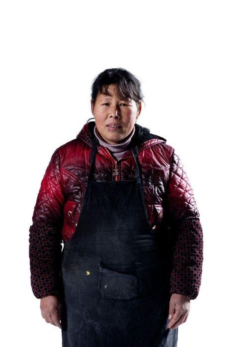 Работяги из Китая (19 фото)