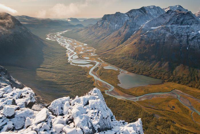 Dünyamızdan inanılmaz Manzara Resimleri(43 Fotograf)