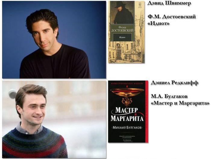 какие книги почитать мужчине сдюжат