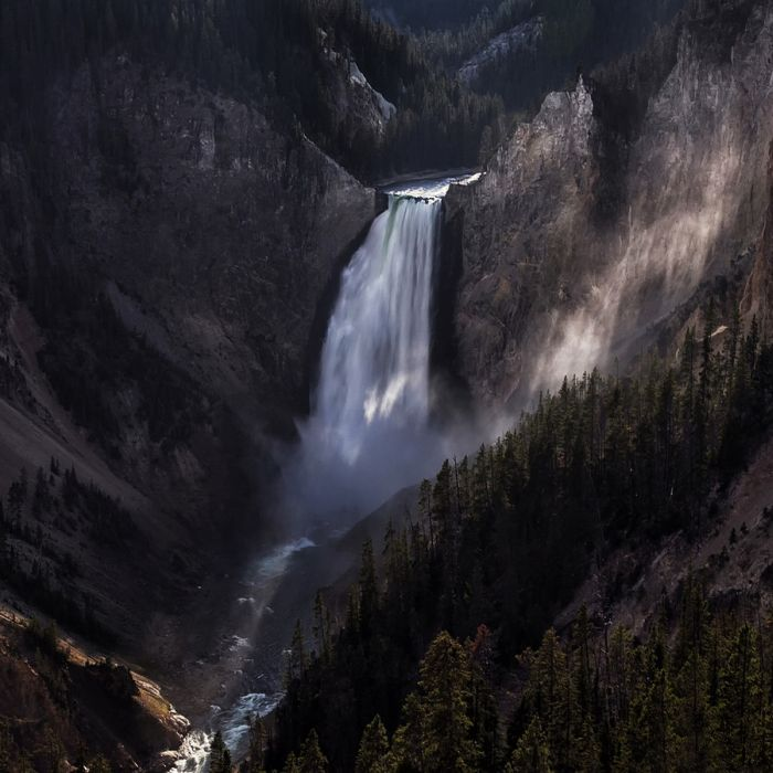 Невероятные природные пейзажи (57 фото)