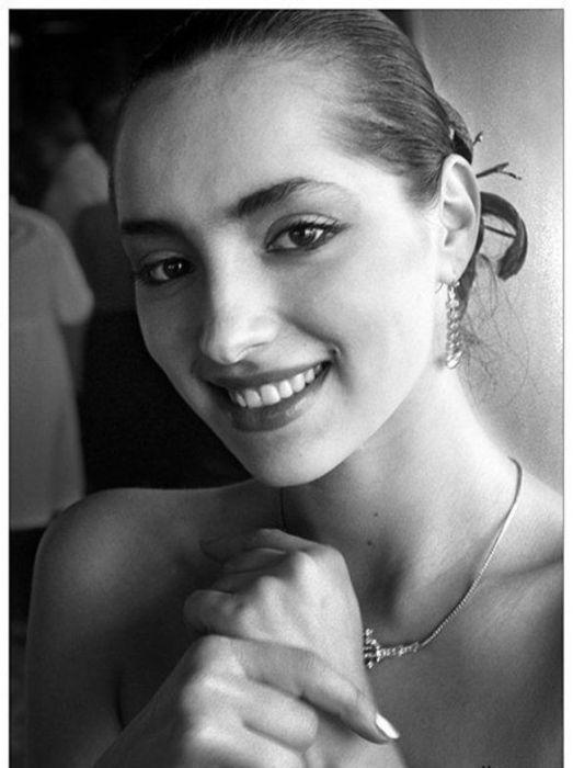 Как проходил первый в СССР конкурс красоты (24 фото)