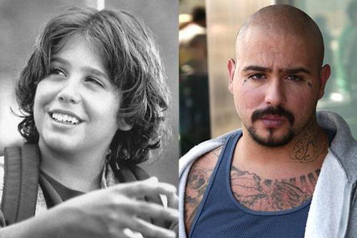 """Как изменился актер, сыгравший главную роль в """"Освободите Вилли 2"""" (11 фото)"""