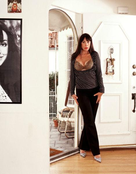 Как выглядят Модели Playboy, спустя 30 лет (15 фото)